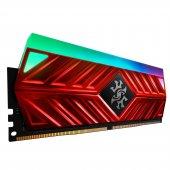 Xpg 16gb (2x8gb) 3600mhz Ddr4 Pc Kutulu Gaming Ram Ax4u360038g17 Dr41