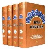 Ihyau Ulumiddin 1 Hm. 4 Cilt Ali Arslan Merve
