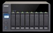 Qnap Nas Server 8 Adt 2,5