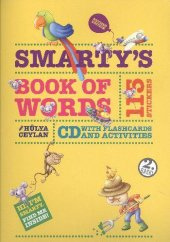Smarty S Book Of Words Redhouse Yay