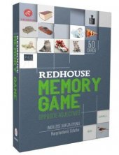Redhouse Memory Game Kutulu