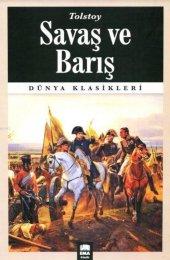 Savaş Ve Barış Tolstoy Ema
