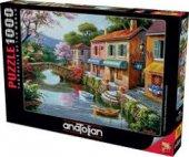 Anatolian Hediyelik Eşya Dükkanı1000 Parça Puzzle