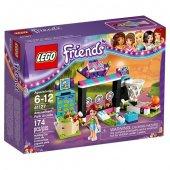 Lego 41127 Frıdens Lunapark Oyunları