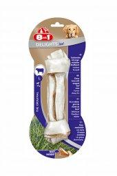 8 İn 1 Beef Delight Bones Large Büyük Köpek Ödül Kemiği