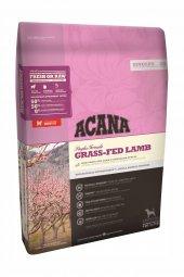 Acana Singles Grass Fed Lamb Kuzu Etli Köpek Maması 17 Kg