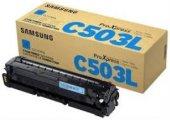 Clt C503l Samsung Proxpress C3010dw Mavi Orijinal Toner