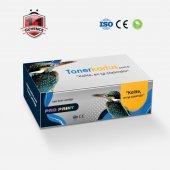 Tk 590 Kyocera Ecosys Fs C5250dn Sarı Muadil Toner 5.000 Sf