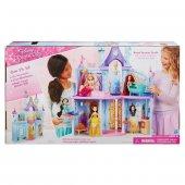 Lisanslı Disney Prenses Kraliyet Sarayı B8311