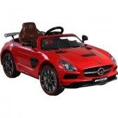 Babyhope Sx 128 Mercedes Akülü Araba 12v