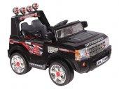 Babyhop Jj012 Jeep Akülü Araba