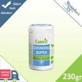 Canvit Chondro Super Kas Ve İskelet Sağlığı Köpek Vitamini 230