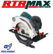 Rtr Max Rtm382 Lazerli Daire Testere 1300 Watt