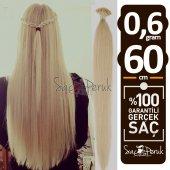 100 Gerek Saç Boncuk Hediyeli