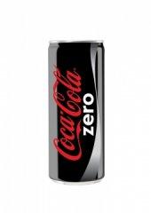 Coca Cola Zero 250 Ml