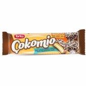 Torku Çokomio Marshmallow Sütlü Çikolatalı Bisküvi 77 Gr