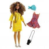 Fashionistas Barbie Bebek Ve Kıyafetleri Fjf67 Fjf70