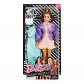 Barbie Bebek Ve Kıyafetleri Fashionistas Fjf67 Fjf71