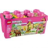 Lego Bricks 10674 Pony Çiftliği