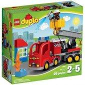 Lego Duplo 10592 İtfaiye Aracı