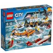 Lego City Coast Guard 60167