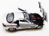 1 24 Model Oyuncak Araba Mercedes Benz Slr Mclaren 3 Yaş +