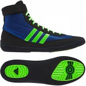 Adidas Combat Speed 4 Güreş Ayakkabısı M18783