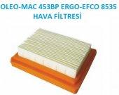 Motorlu Tırpan Hava Filtresi Oleo Mac 453bp Ergo Efco 8535