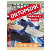 Ortopedik Aqua Hafif Yazlık Spor Ayakkabı