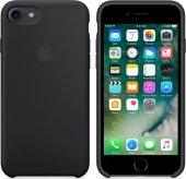 Fonemax Apple İphone 7 8 Silikon Kılıf Siyah