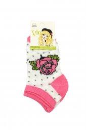 Vip 203 218 Çocuk Patik Çorap