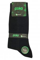 Pola P 944 Kherson Erkek Bambu Soket Çorap