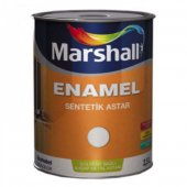 Marshall Enamel Parlak Sentetik Astar 0,75 Lt