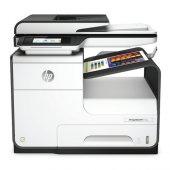 Hp J9v80b Pagewide Pro 377dw Fax Fot Tar Yaz