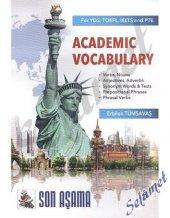 Irem Academıc Vocabulary