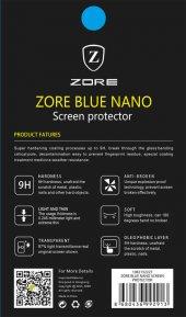 Apple İphone 7 Zore Blue Nano Screen Protector