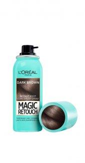 Loreal Magıc Retouch Tr Ro 4 Dark Brown