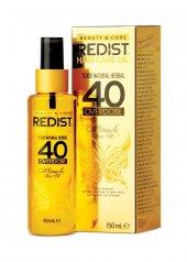 Redist 40 In 1 Mucizevi Saç Bakım Yağı 150 Ml