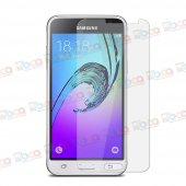 Samsung J3 Kırılmaz Ekran Koruyucu Temperli Cam