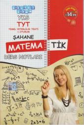 Akıllı Adam Yks Tyt Şahane Matematik Ders Notları 1. Oturum Komisyon Akıllı Adam Yayınları