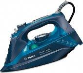 Bosch Tda703021a 3000 W Buharlı Ütü