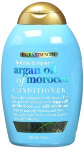 (D)organix Extra Strength Argan Oil Of Morocco Saç Kremi 385 Ml