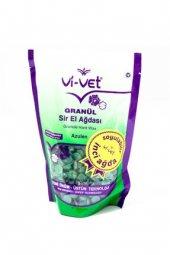 Vivet Granül İnci Soyulabilen Ağda Azulen 250gr
