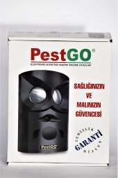 Pestgo Fs500 Elektronik Haşere Önleme Cihazı