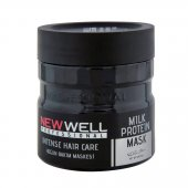 New Well Professional Intense Hair Care Milk Protein Yoğun Maske 500 Ml
