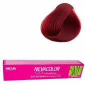 Neva Color Tüp Saç Boyası 6.66 Koyu Kızıl Kumral 50 Gr