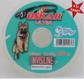 Oskar Invisiline Hayalet Makara Misina 0.33 Mm 100 Mt 6 Lı Paket