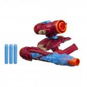 Avengers Nerf Assembler Gear Iron Man Zırh E0562