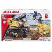 Meccano Hareketli Vinç 91806
