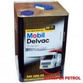 Mobıl Delvac Super 20w 50 16 Kg Ağır Vasıta Dizel Motor Yağı
